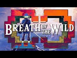 The Legend of Zelda: Breath of the Wild | Critique_Cruelle