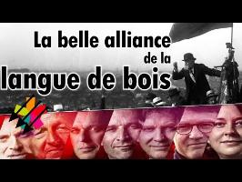 La belle alliance de la langue de bois - Les raisons de l'ennui