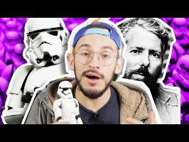 Les Stormtroopers sont-ils humains ? Pop Up #8 (Star Wars)