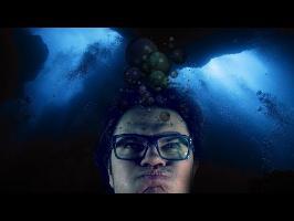 Et Si Vous Descendiez au Plus Profond de L'Océan ? (en 360s)