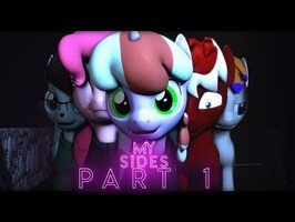My Sides [SFM] Part 1 - Party Like It's Your Birthday | Original Music Video [1080p]