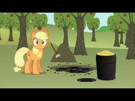 Weird Ponyville