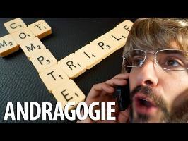 Andragogie - Mot Compte Triple