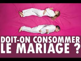 Doit-on consommer le mariage ? - VOX POPULEX #2