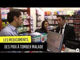 Les prix des médicaments: comment sont-ils fixés ?