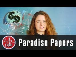 Paradise Papers : quel coût pour 99% des gens ?