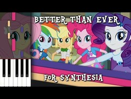 Better Than Ever - MLP:EQG