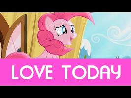 [PMV] Love Today