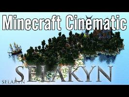 Minecraft Cinematic - Tecun [SELAKYN]