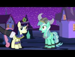 A Trixie Nightmarenight Part 2
