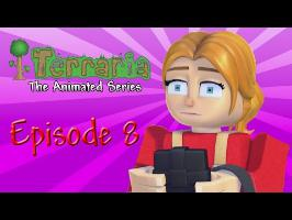 Terraria: The Animated Series - Episode 8