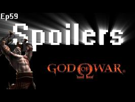 Spoilers - God Of War