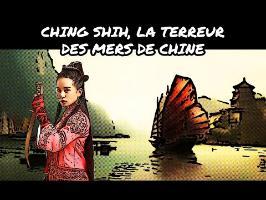 Ching Shih, la terreur des mers de Chine