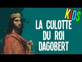 La culotte du roi Dagobert