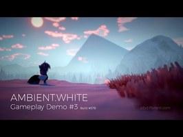 LE SECRET DE LA DEMO GLITCHEE - Ambient White Demo (MLP Game)