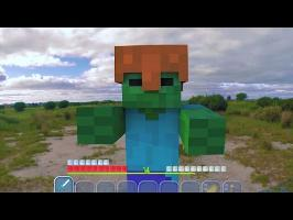 Top 6 Compilation | Minecraft Real Life Animations/Mario Real Life Animations