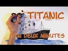 Titanic en 2 minutes - L'Odieux Connard