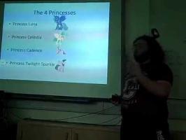 MLP Presentation