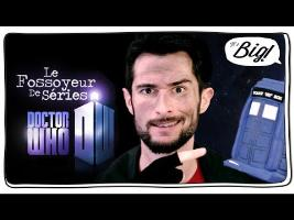 Doctor Who - L' Analyse du Fossoyeur de Séries
