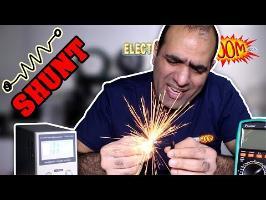 How to Make a Shunt Current Sense Resistor