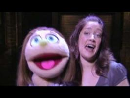 Avenue Q - The Internet is for...