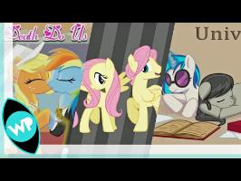 Top 10 MLP Ship-Fics