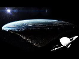 🚀 Pourquoi la Terre doit-elle être plate ?