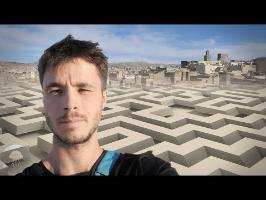 Cette ville agit comme un labyrinthe. Voici pourquoi. - DBY #41