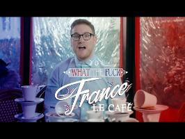 What The Fuck France - Le Café