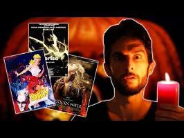 3 FILMS POUR HALLOWEEN À (RE)DÉCOUVRIR