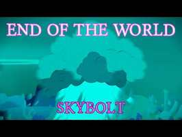 End of the World (Fallout: Equestria) - SkyBolt - (Skeeter Davis, Ponified)