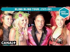Bling Bling Tour au Etats-Unis - L'Effet Papillon