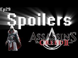 Spoilers - Assassin's Creed 2