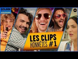 Les clips honnêtes – 1ère partie
