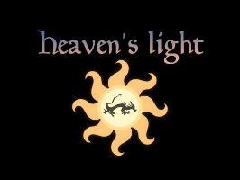 Heaven's Light, Canned
