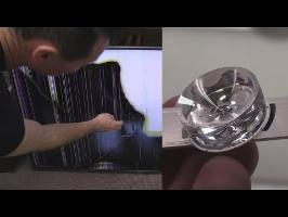 EEVblog #916 - Work Bench Lighting From A Dumpster LCD TV