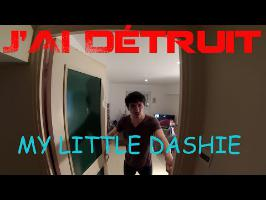 J'AI DÉTRUIT MY LITTLE DASHIE PART 2 - FAKEFICTION
