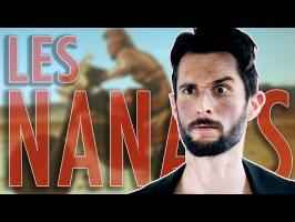LE FOSSOYEUR DE FILMS - Les nanars