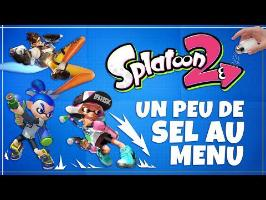 Game Anatomy - Mauvaise influence et UX design dans Splatoon 2