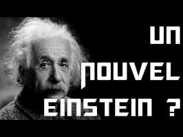 4 Points Contre un Nouvel Einstein