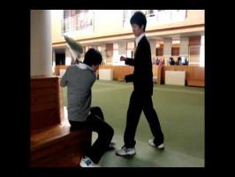 こくせん -黒板戦争- Ⅱ Blackboard War Ⅱ