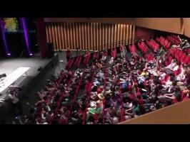 BronyDay 2015 : Panel : Cérémonie d'ouverture
