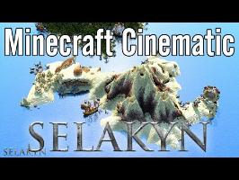 Minecraft Cinematic - Cenabym [SELAKYN]