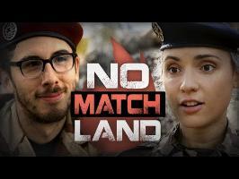 No Match Land (avec Natoo, Kemar, Gaël Mectoob, Aude Gogny Goubert)