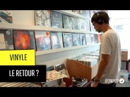 Faut-il racheter des vinyles ?