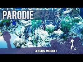 MineCraft - Dynamyk | J'suis modo - Audio ( Parodie Let It Go @ddLovato )