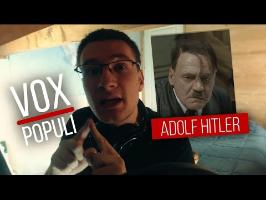 Comment Imiter Adolf Hitler (La Chute) - Vox Populi
