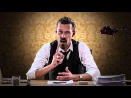 Anastase: le tour de magie