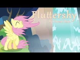 Fluttershy (Original by Forest Rain)