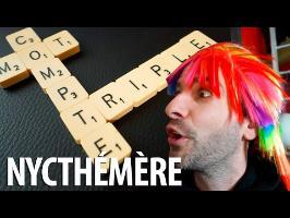 Nycthémère - Mot Compte Triple